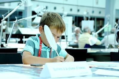 Des Ateliers Pour Les Grands Et Les Petits à Rennes
