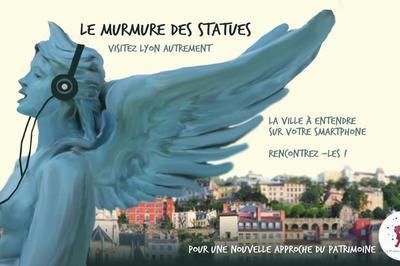 Des Murmures Au Fil De L'eau à Lyon