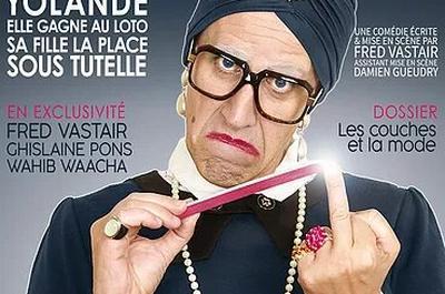 Desperate Mamies à Vichy