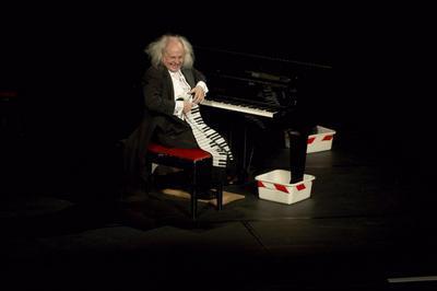 Dessine-moi Un Piano à Cebazat