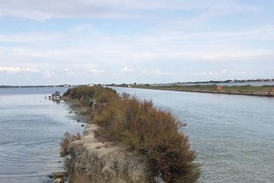 Dessine-moi Une Lagune à Villeneuve les Maguelone