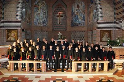 Détentes Vocales De La Chorale L'aubade De Troyes