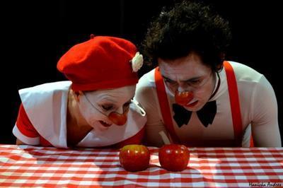 Deux Pommes Pour Un Chou - 40 Mn - à Lyon