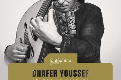 Dhafer Youssef à Paris 8ème