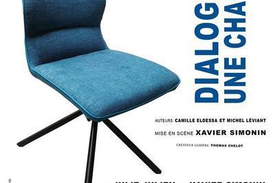 Dialogue Avec Une Chaise à Paris 4ème