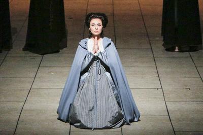 Dialogue des carmélites - Les retransmissions du Metropolitan Opera de New-York à Le Haillan
