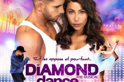 Diamond Dance The Musical à Boulogne Billancourt