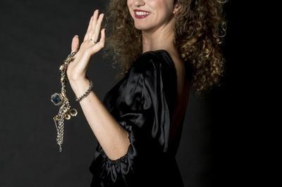 Diana Saliceti à Brie Comte Robert