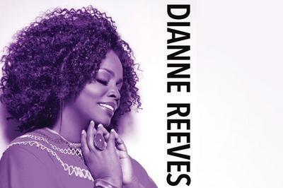 Dianne Reeves à Bordeaux