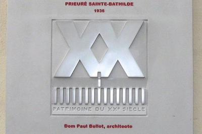 Diaporama Sur L'architecture Du Prieuré à Vanves