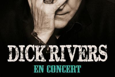 Dick Rivers + Grosso Nicolas à Gignac