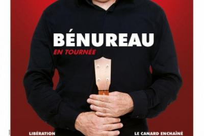 Didier Benureau - Best Of à Toulon