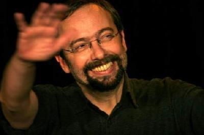 Didier Porte à Lyon