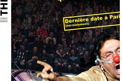 Didier Super à Paris 10ème