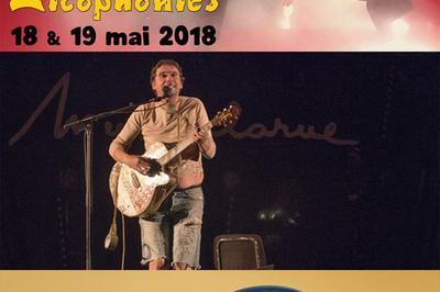 Didier Super + Jahneration à Clermont