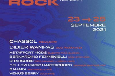 Didier Wampas + B.femminielli... à Bordeaux