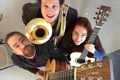 Die 3 Musketiere - Jazz, Soul, Blues & Funk à Marseille