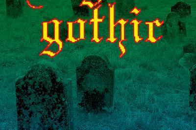 Digital Gothic à Delme
