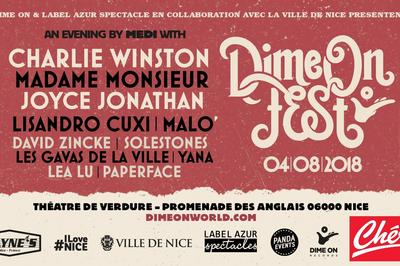Dime On Fest 2018