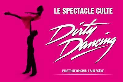 Dirty Dancing à Dreux