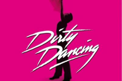 Dirty Dancing à Chambery