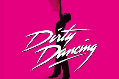 Dirty Dancing à Montbeliard