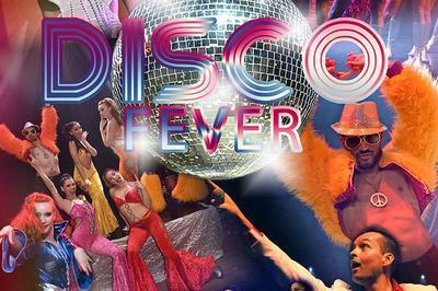Disco Live Fever à Yerres