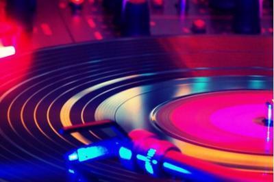 Disco Paradiso à Paris 11ème
