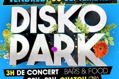 Disko Park 2017