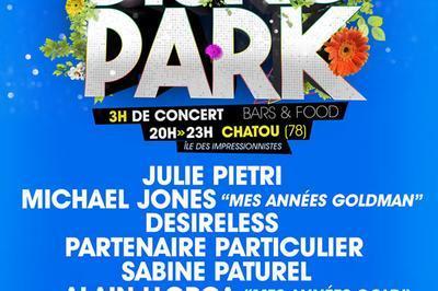 Disko Park à Chatou