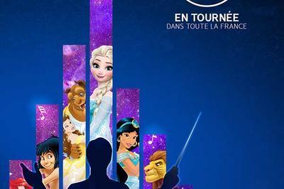 Disney En Concert - report à Toulouse