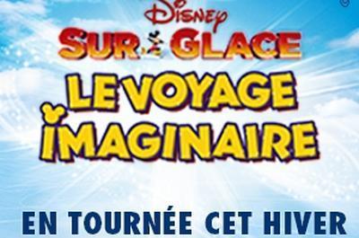 Disney Sur Glace à Montpellier