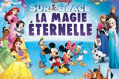 Disney Sur Glace La Magie Eternelle  à Dijon