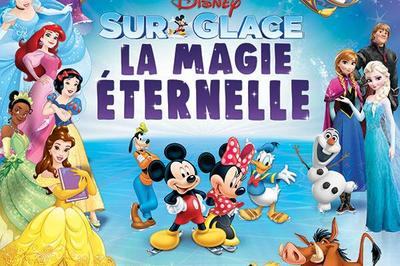 Disney Sur Glace La Magie Eternelle à Montpellier
