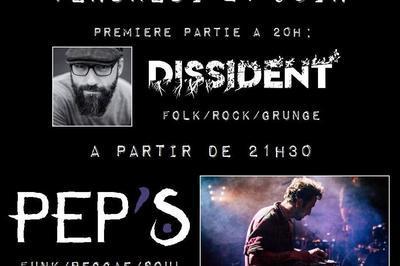 Dissident et Pep's à Dax