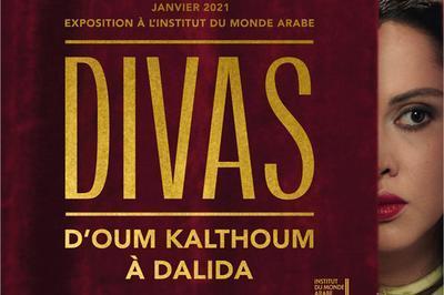 Divas Arabes à Paris 5ème