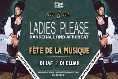 Dj Jaf - Dj Elijah (Fête de la Musique 2018) à Lyon