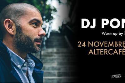 DJ Pone à Nantes