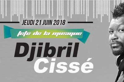 Djibril Cissé à Saint Fargeau Ponthierry