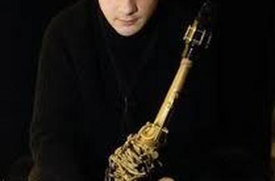 Dimitry Baevsky Quartet à Longjumeau
