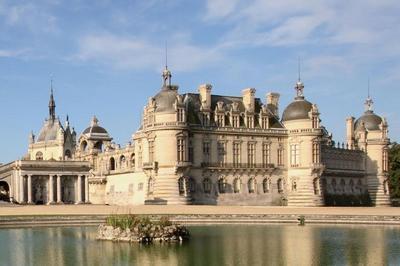 Domaine De Chantilly + Metamorphoses