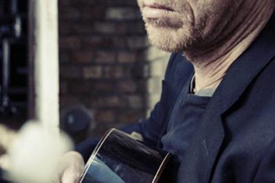 Dominic Miller - Trio à Boulogne Billancourt