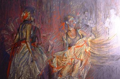 Exposition peintures/sculptures à Troyes
