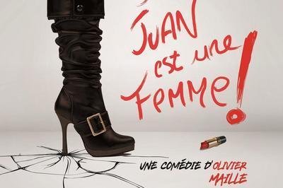 Don Juan est une femme à Nantes
