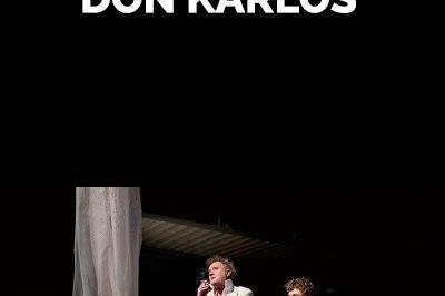Don Karlos à Aubervilliers