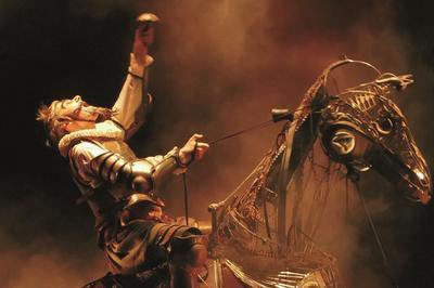 Don Quichotte à Goussainville