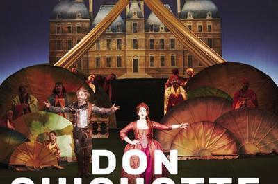 Don Quichotte Chez La Duchesse à Massy