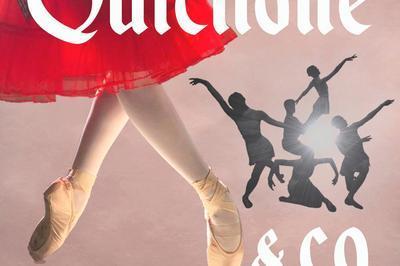 Don Quichotte & Co. à Saint Benoit