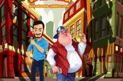 Don Quirotte de la Planxa par La Bande à rire à Montauban