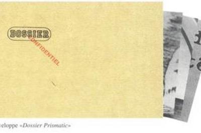 Dossier Prismatic,  Jeu-parcours Destiné à Tous, Petits Et Grands à Corte